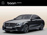 Mercedes-Benz C-Klasse C 300e Business Solution AMG Limited | Panoramadak | Multibeam LED | Dodehoek-as