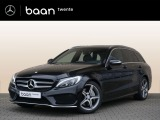 Mercedes-Benz C-Klasse Estate C 250d AMG | COMAND | Panoramadak | LED | Stoelverwarming
