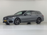 Mercedes-Benz C-Klasse C180 Estate AMG Sport Business Solution Automaat