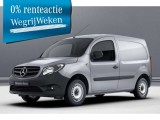 Mercedes-Benz Citan 108 CDI | Lang | Airconditioning | All in-Prijs
