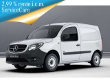 Mercedes-Benz Citan 108 CDI | Lang | Airconditioning | Cruise Control | All in-Prijs