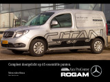 Mercedes-Benz Citan 108 CDI Lang | AIRCO/CRUISE/CAMERA | Certified