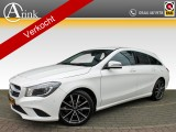 Mercedes-Benz CLA Shooting Brake 200 CDI Lease Edition