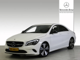 Mercedes-Benz CLA 180 Business Solution Plus Upgrade Edition Line: Urban / Automaat