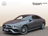 Mercedes-Benz CLA CLA 180 d Launch Edition / AMG Line / Head-Up Display / DAB+ / Automaat