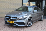 Mercedes-Benz CLA 180 AMG STYLING-AMG VELGEN MULTI SPAAKS-NAVI-LED HIGH PERFORMANCE-SPIEGEL PAKKET