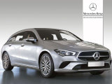 Mercedes-Benz CLA Shooting Brake 180 d