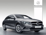 Mercedes-Benz CLA Shooting Brake 200