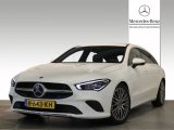 Mercedes-Benz CLA Shooting Brake 220