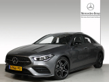 Mercedes-Benz CLA 180 Business Solution AMG Line: AMG Automaat