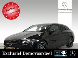 Mercedes-Benz CLA Shooting Brake 200 Line: AMG Automaat