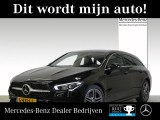 Mercedes-Benz CLA Shooting Brake 180 Line: AMG Automaat