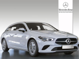 Mercedes-Benz CLA Shooting Brake 180 Line: Style *Crazydeals*