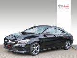 Mercedes-Benz CLA 180 Business Solution Line: Urban Automaat