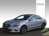 Mercedes-Benz CLA 180 Ambition Line: Urban