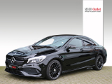Mercedes-Benz CLA 180 AMG Night Edition Plus