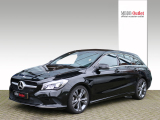 Mercedes-Benz CLA Shooting Brake 180 Business Solution Line: Urban