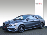 Mercedes-Benz CLA Shooting Brake 200 Ambition
