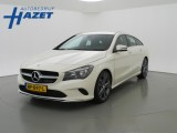 Mercedes-Benz CLA Shooting Brake 180 AUT7 + CAMERA / 18 INCH / NAVIGATIE / KEYLESS-GO