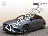 Mercedes-Benz CLA Shooting Brake CLA 35 AMG 4-Matic Premium Plus / Nightpakket / Panoramadak / Mem