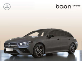 Mercedes-Benz CLA Shooting Brake CLA 180 d Advantage / AMG Line / Nightpakket / DAB+ / Panoramadak
