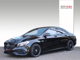 Mercedes-Benz CLA 180 Ambition AMG-Line / Night Pakket
