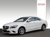 Mercedes-Benz CLA 180 CDI Lease Edition Automaat