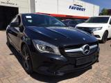 Mercedes-Benz CLA Shooting Brake 200CDI/HLEER/NAV/XEN/AUT