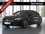 Mercedes-Benz CLA Shooting Brake 180 Business Solution AMG / Pluspakket / Nightpakket