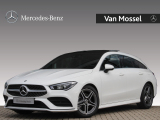 Mercedes-Benz CLA Shooting Brake CLA 200 Advantage AMG