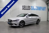 Mercedes-Benz CLA Shooting Brake 220 d Ambition | Trekhaak | Xenon | Leder | LM Velgen | Navigatie