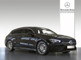 Mercedes-Benz CLA Shooting Brake 250 4MATIC