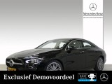 Mercedes-Benz CLA 200 Business Solution Line: Progressive Automaat