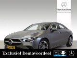 Mercedes-Benz CLA 180 Line: Style Automaat