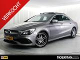 Mercedes-Benz CLA Busin. Solution AMG / Panorama dak / Navigatie / Automaat / AMG Pack