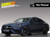 Mercedes-Benz CLA Coupé CLA 35 AMG/ 306 PK/ 4-MATIC/ AERO pakket/ Head up/ Panorama/ 19 inch