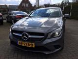 Mercedes-Benz CLA Shooting Brake 200CDI/HLEER/AUT/XEN/18INCH