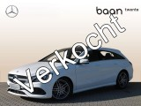 Mercedes-Benz CLA Shooting Brake CLA 180 Business Solution AMG Limited Panoramadak Apple Carplay A