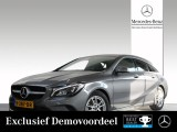 Mercedes-Benz CLA Shooting Brake 200 Line: Ambtion Automaat