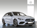 Mercedes-Benz CLA Shooting Brake 200 Business Solution