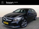 Mercedes-Benz CLA Shooting Brake CLA 180 d Business Solution Urban