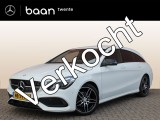 Mercedes-Benz CLA Shooting Brake 200 Ambition AMG Nightpakket