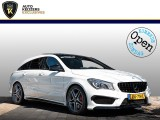 Mercedes-Benz CLA Shooting Brake 45 AMG 4MATIC Panoramadak Leer Camera FULL! 63 Grill