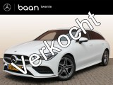 Mercedes-Benz CLA Shooting Brake 180 Advantage AMG Automaat