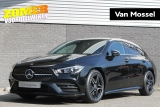 Mercedes-Benz CLA Shooting Brake New 220