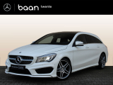 Mercedes-Benz CLA Shooting Brake CLA 180 Ambition AMG Automaat