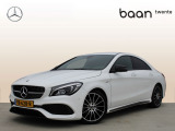 Mercedes-Benz CLA Coupé 180 AMG Nightpakket WhiteArt Edition Automaat