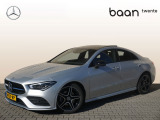 Mercedes-Benz CLA 180 Business Solution Plus AMG Automaat