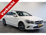 Mercedes-Benz CLA Shooting Brake 180 Business Solution Panoramadak LED Navigatie Cruise Clima 18`L