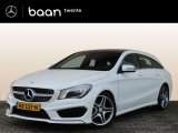 Mercedes-Benz CLA Shooting Brake 180 Ambition AMG Automaat | Panoramadak